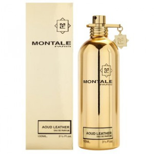 MONTALE AOUD LEATHER EDP 100ML WODA PERFUMOWANA