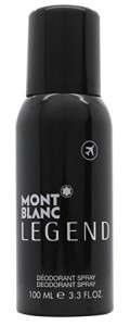 MONT BLANC LEGEND DEZODORANT 100ML