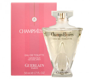 GUERLAIN CHAMPS ELYSEES EDT 75ML WODA TOALETOWA TESTER