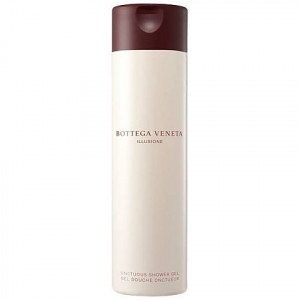 BOTTEGA VENETA ILLUSIONE FOR HER ŻEL P/P 200ML