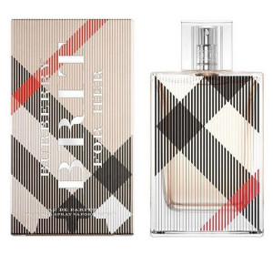 BURBERRY BRIT EDP 100ML WODA PERFUMOWANA
