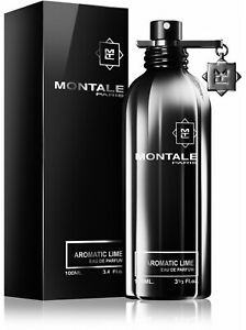 MONTALE AROMATIC LIME EDP 100ML WODA PERFUMOWANA