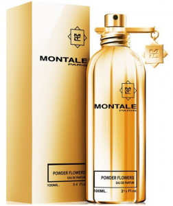 MONTALE POWDER FLOWERS EDP 100ML WODA PERFUMOWANA