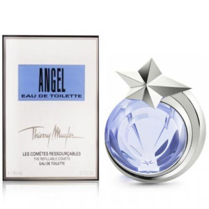 THIERRY MUGLER ANGEL EDT 80ML WODA TOALETOWA TESTER REFILLABLE