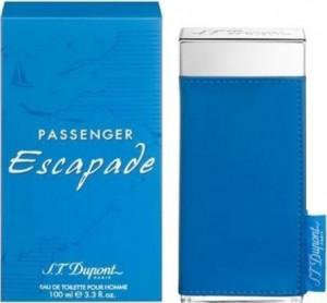 DUPONT PASSENGER ESCAPADE FOR MEN EDT 30ML WODA TOALETOWA