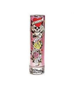 CHRISTIAN AUDIGIER ED HARDY WOMAN EDP 100ML