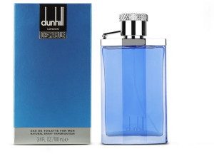 DUNHILL DESIRE BLUE EDT 100ML WODA TOALETOWA