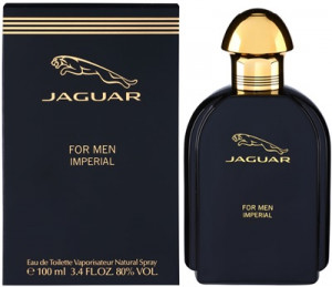 JAGUAR IMPERIAL EDT 100ML WODA TOALETOWA