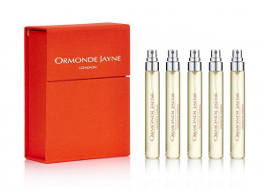 ORMONDE JAYNE ORMONDE WOMAN EDP 5x8ML WODA PERFUMOWANA