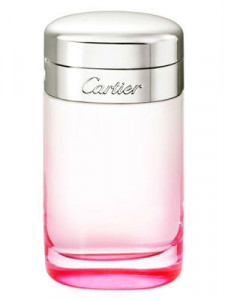CARTIER BAISER VOLE LYS ROSE EDT 50ML WODA TOALETOWA