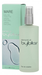 BYBLOS MARE EDT 120ML