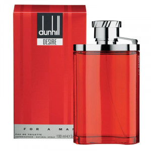 DUNHILL DESIRE FOR MAN EDT 100ML WODA TOALETOWA