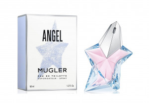 THIERRY MUGLER ANGEL 2019 EDT 100ML WODA TOALETOWA TESTER