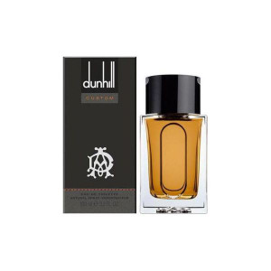 DUNHILL CUSTOM EDT 100ML WODA TOALETOWA
