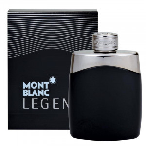 MONT BLANC LEGEND EDT 200ML WODA TOALETOWA