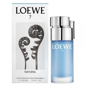 LOEWE 7 NATURAL EDT 100ML WODA TOALETOWA TESTER