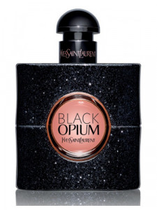 YVES SAINT LAURENT BLACK OPIUM EDP 90ML WODA PERFUMOWANA