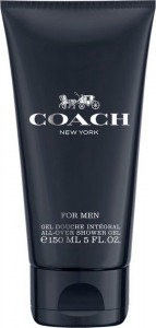 COACH FOR MEN ŻEL P/P 150ML