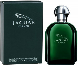 JAGUAR FOR MEN EDT 100ML WODA TOALETOWA
