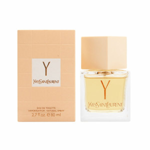 YVES SAINT LAURENT LA COLLECTION Y EDT 80ML WODA TOALETOWA TESTER