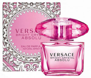VERSACE BRIGHT CRYSTAL ABSOLU EDP 30ML WODA PERFUMOWANA
