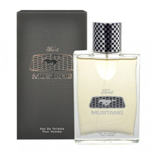 MUSTANG FORD MUSTANG EDT 100ML