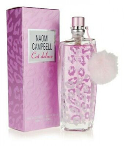 NAOMI CAMPBELL CAT DELUXE EDT 30ML WODA TOALETOWA TESTER