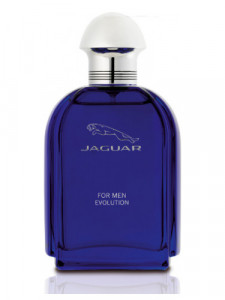 JAGUAR FOR MEN EVOLUTION EDT 100ML WODA TOALETOWA